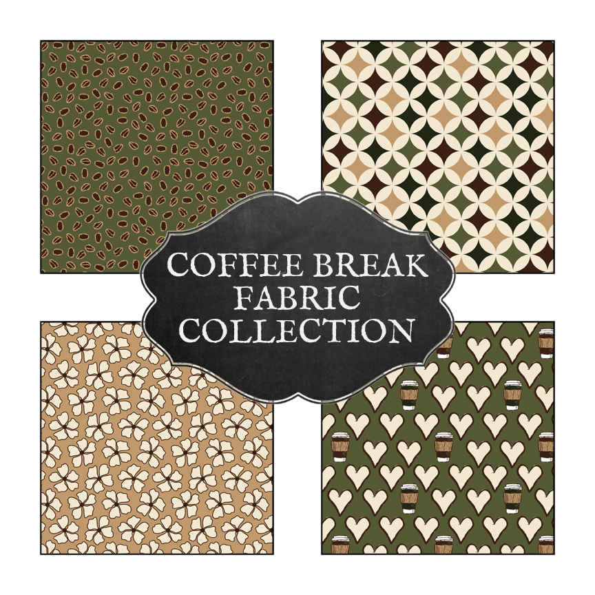 CoffeeBreakFabricCollection