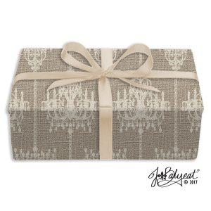 GiftWrap_LinenChandelier