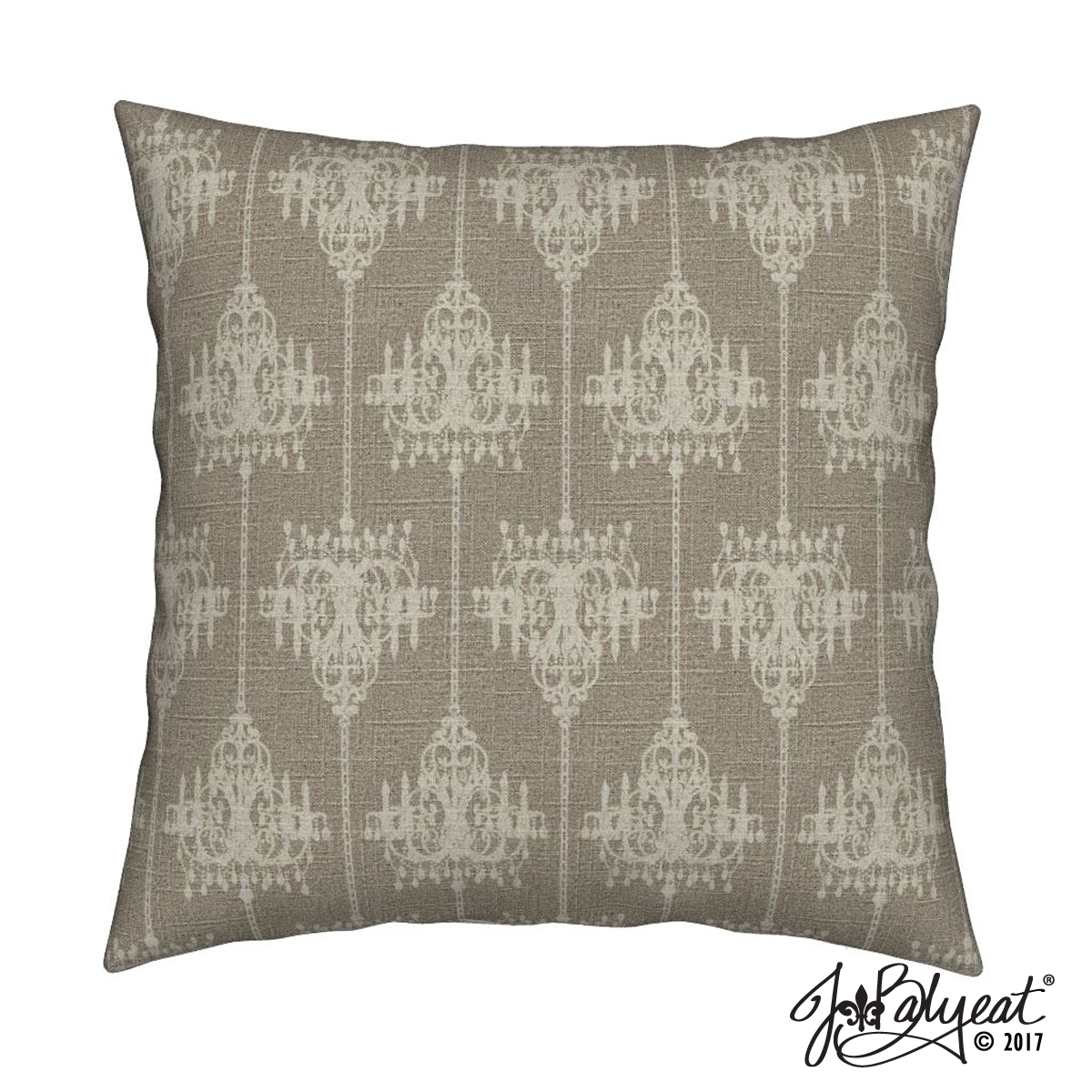 Pillow_ChandelierPinstripe
