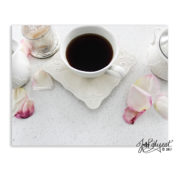 Coffee Break Note Card