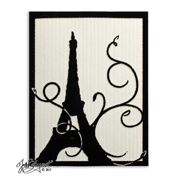Paris Note Cards