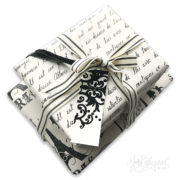 Damask Gift Tags Gifts