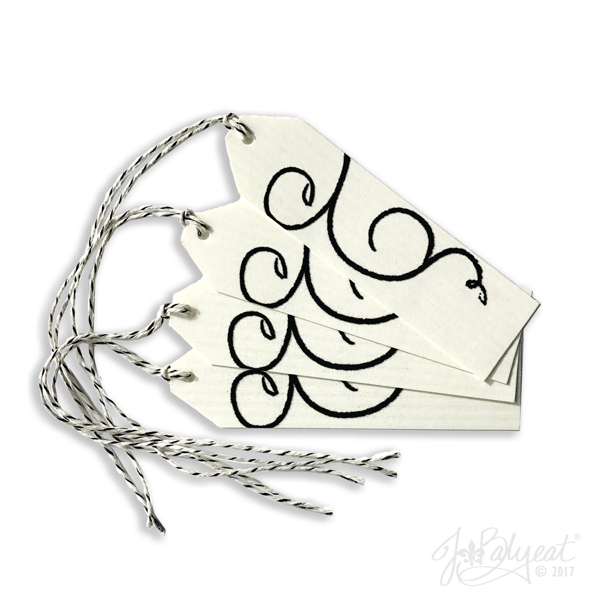 Flocked-Gift-Tags-2