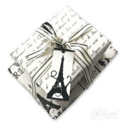 Paris Gift Tags Gifts