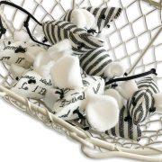 Catnip Mice in Basket